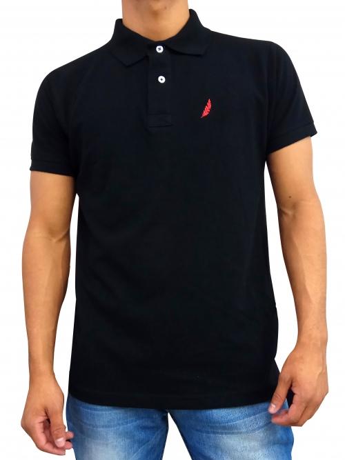 polo-negro