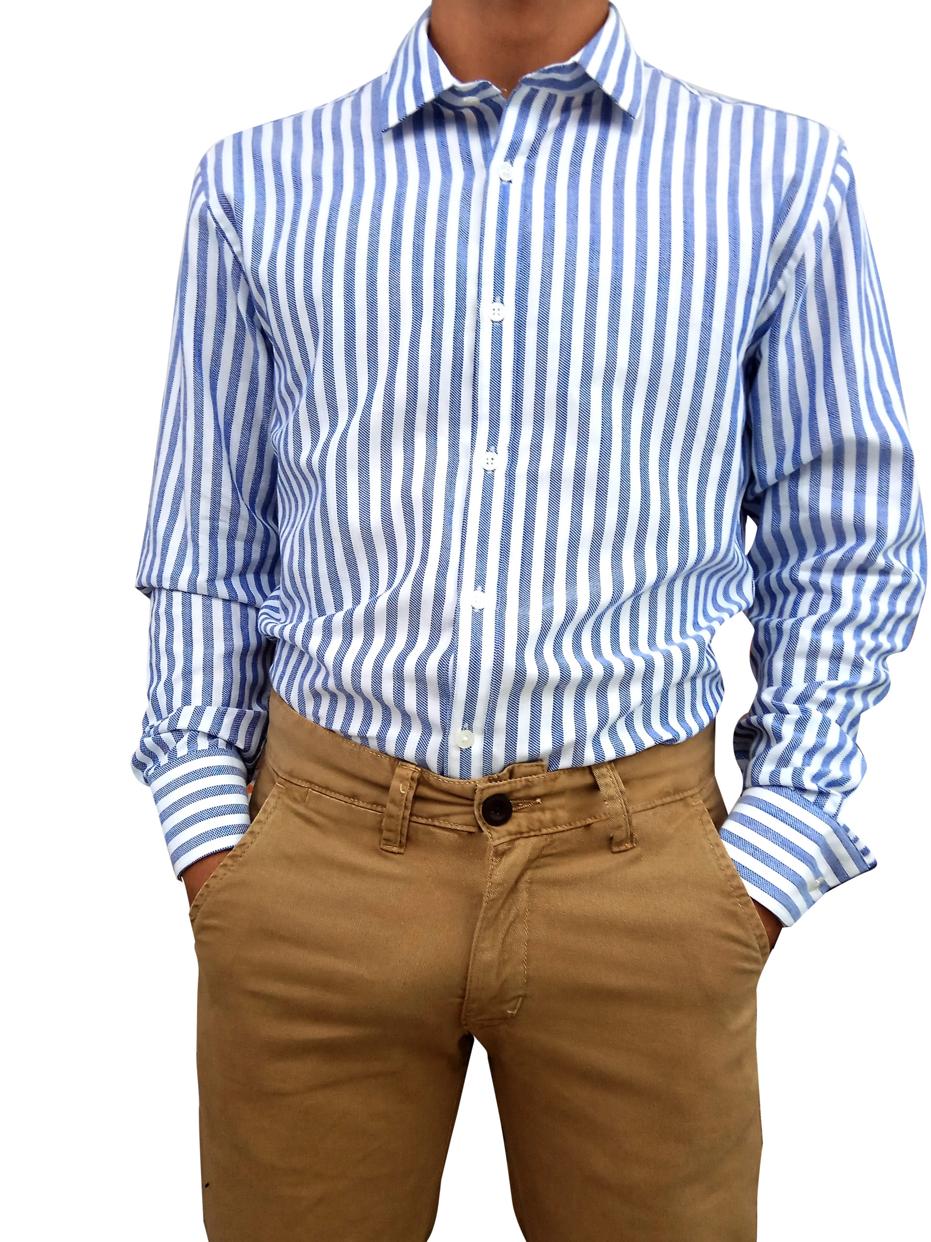 Camisa Pret Pantalon Drill Pret Extra Company